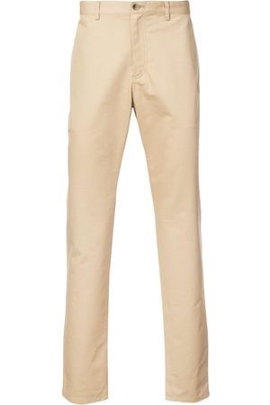 A.P.C Men Chinos - Classic straight chinos - Neutrals