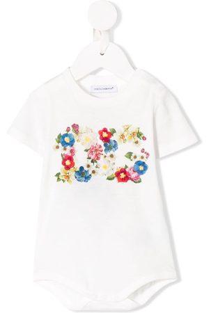 Dolce & Gabbana DG floral-print body