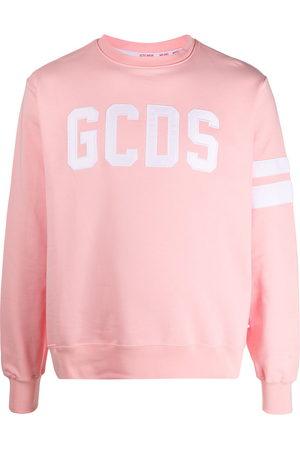 GCDS Men Sweatshirts - Logo sweatshirt