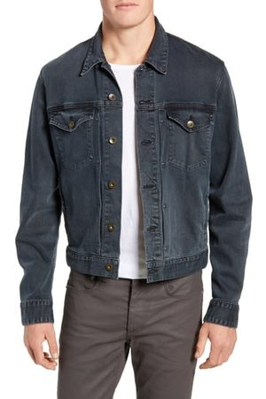 RAG&BONE Men's Definitive Slim Fit Jean Jacket