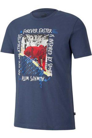 Puma Men T-shirts - Photo