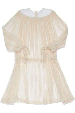 Unlabel Girls Dresses - Viscose Blend Dress