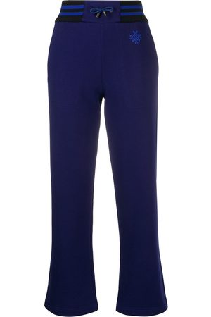 Mr & Mrs Italy Women Sweatpants - Cropped sweatpants