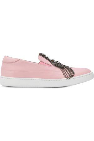 Mr & Mrs Italy Slip-on sneakers