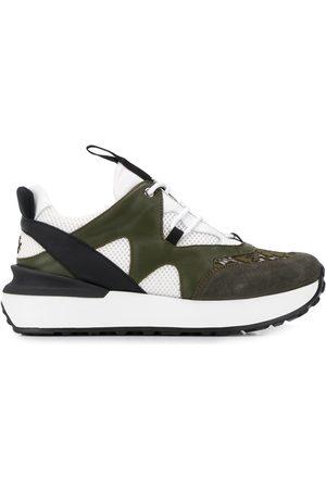 Mr & Mrs Italy Women Sneakers - Paneled sneakers