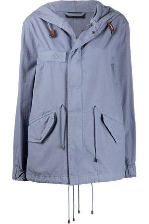 Mr & Mrs Italy Women Rainwear - Rain jacket