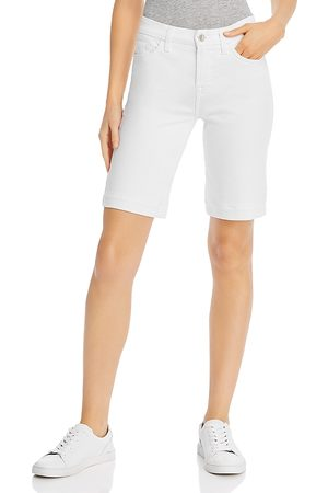 7 for all Mankind JEN7 Bermuda Shorts in