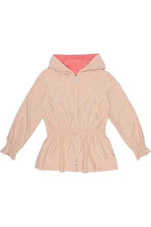 Loro Piana Deanna reversible jacket