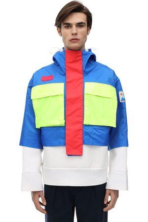 PIET Techno Hybrid Jacket W/ Hood