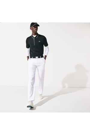 Lacoste Men's Sport Breathable Stretch Golf Pants :