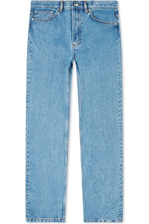A.P.C Men Tapered - Martin Tapered Jean