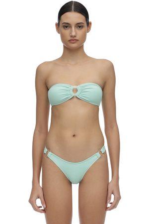 Reina Olga Bandcamp Bandeau Bikini