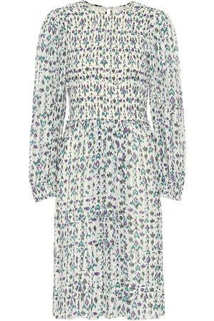 Isabel Marant, Étoile Eulie printed midi dress