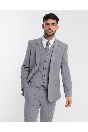 ASOS Suits - Slim suit jacket in mid