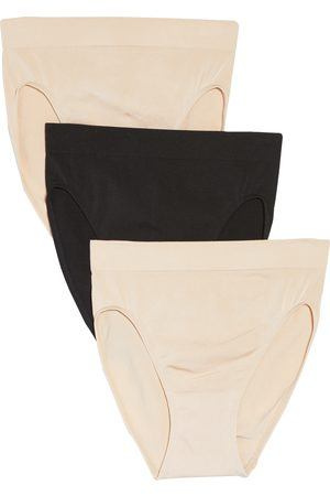 Wacoal Women's 'B Smooth' High Cut Briefs