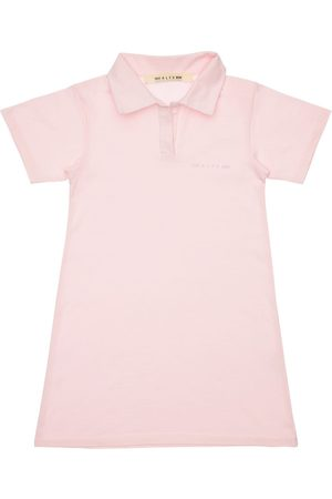 1017 ALYX 9SM Cotton Jersey Polo Dress
