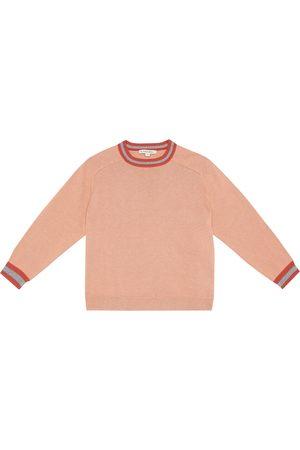 Caramel Sydenham cotton sweater