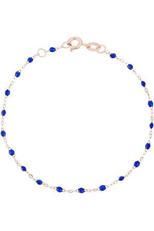 GIGI CLOZEAU Classic 6.5 inch Rose Bracelet - Metallic