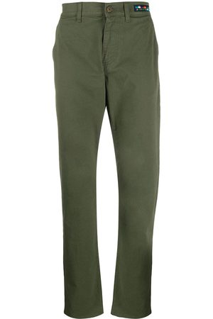 Mr & Mrs Italy Men Formal Pants - Tailored trousers