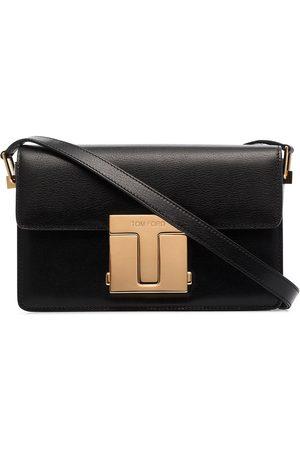 TOM FORD Women Wallets - Logo plaque shoulder bag