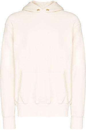 Les Tien Hooded sweatshirt - Neutrals