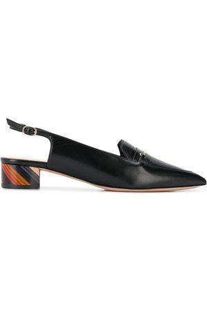 Paul Smith Women Slippers - Pointed slingback slipper