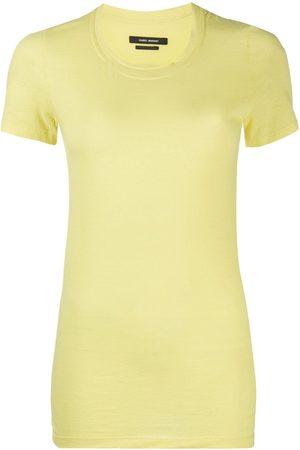 Isabel Marant Vika short sleeve T-shirt