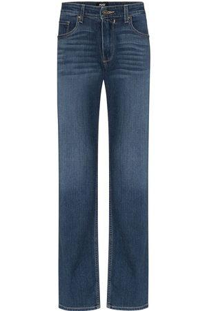 Paige Normandie straight-leg jeans