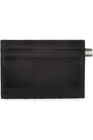Officine Creative Boudin 3 compact cardholder - Grey