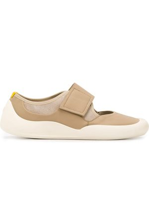 Camper Sako closed-toe sandals - Neutrals