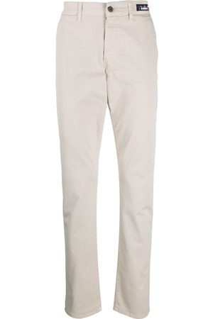 Mr & Mrs Italy Tailored trousers - Neutrals