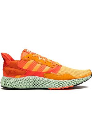"adidas ZX 4000 4D ""Los Angeles Sunrise"" sneakers"