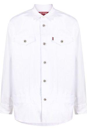 Junya Watanabe MAN X Levi's Trucker denim jacket