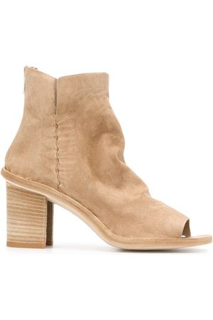 Officine creative Sidoine 007 ankle boots - Neutrals