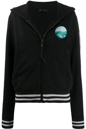 Mr & Mrs Italy Women Hoodies - Logo hoodie