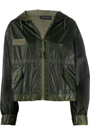 Mr & Mrs Italy Hooded jacket