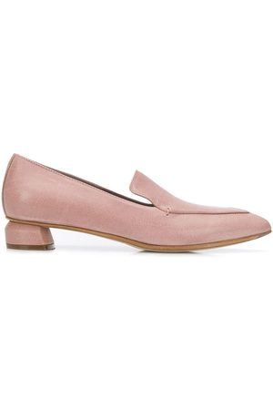 Officine creative Women Loafers - Sauvenne pointed loafers