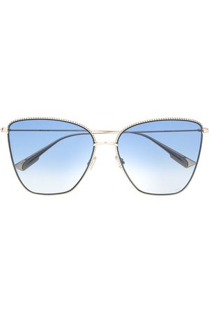 Dior Women Sunglasses - Society1 butterlfy-frame sunglasses