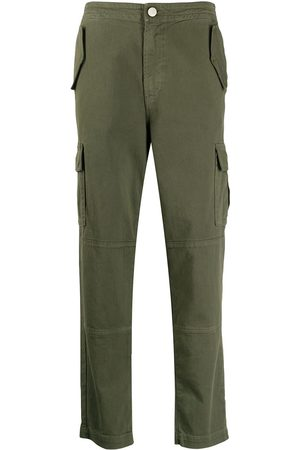 J Brand Straight leg cargo trousers