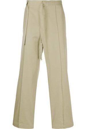 Maison Margiela Loose-fit trousers - Neutrals