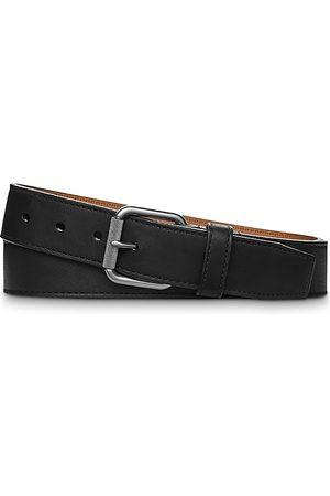 SHINOLA Men's Mack Leather Belt