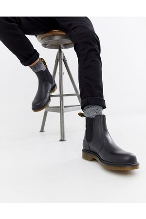 Dr. Martens 2976 chelsea boots in all