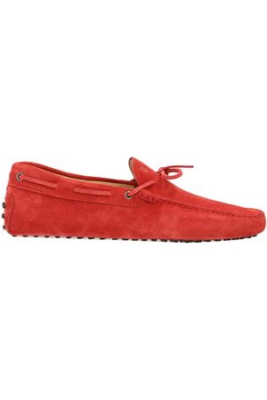 Tod's Gommini 122 loafers