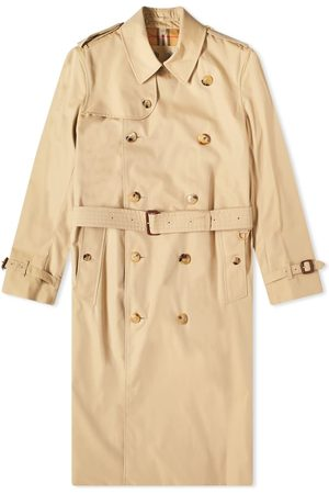Burberry Men Trench Coats - Kensington Classic Trench Coat