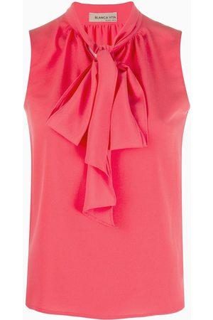 BLANCA Women Blouses - Candida blouse