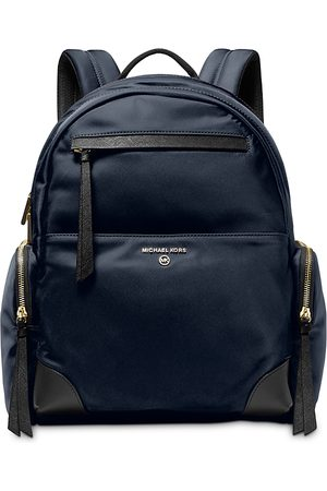 Michael Kors Prescott Large Nylon Backpack