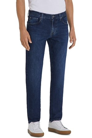 AG Graduate Slim Straight Fit Jeans in Crusade