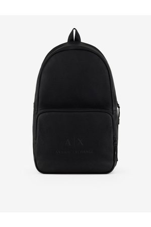 Armani Men Rucksacks - Backpack Polyester