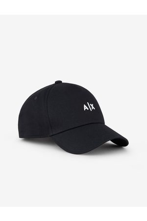 Armani Hat / Cotton