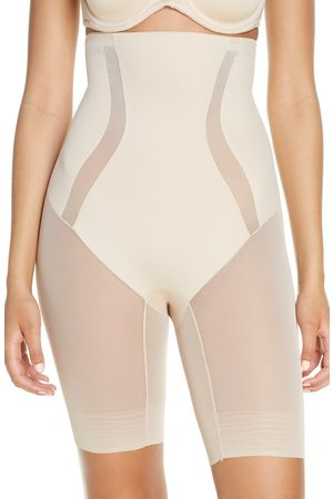 TC Women's Middle Manager High Waist Thigh Slimmer